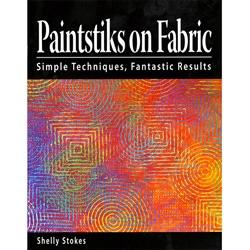 Cedar Canyon Textiles Paintstiks Book