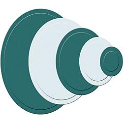 Spellbinders Nestabilities Classic Ovals Large Die Set
