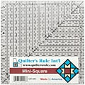 Quilter's Rule Mini-square Measuring Tool