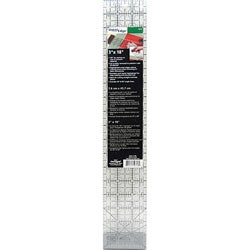 OmniEdge Non-slip Quilter's Ruler