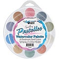 Jewelz Art and Craft Watercolor Palette