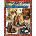 Strip Crazy Quilt Design Book