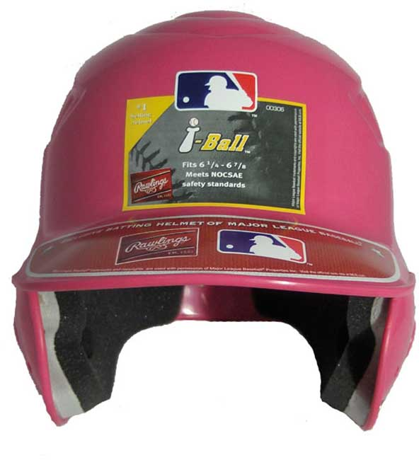 Rawlings Youth 'Coolflo' T-ball Helmet