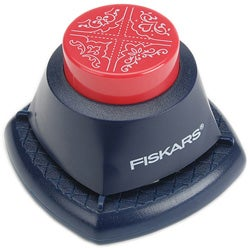 Fiskars Elegance 4-In-1 Embossing Corner Punch