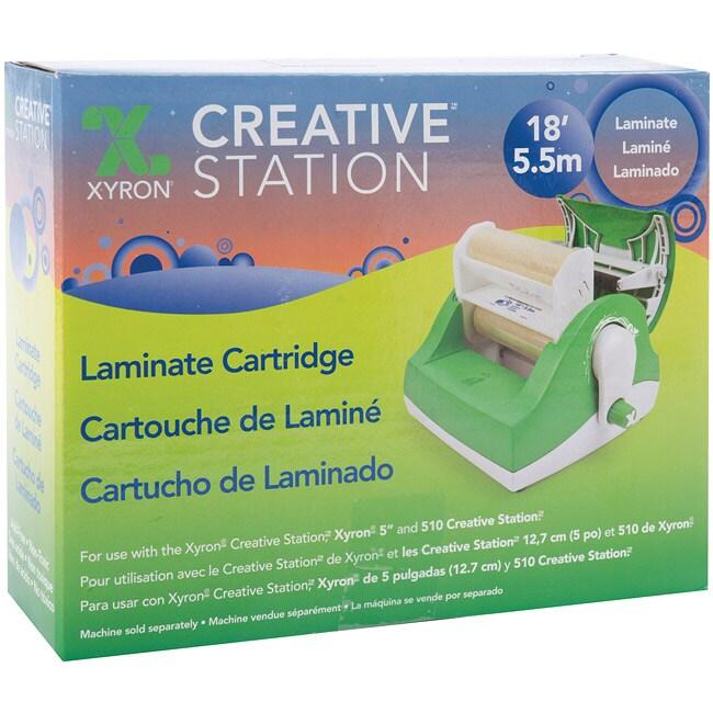 Xyron 510 Laminate Refill Cartridge