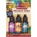 Adirondack Nature Walk Alcohol Ink (Pack of 3)