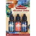 Adirondack Rustic Lodge Alcohol Ink (3-pack)