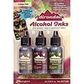 Adirondack Cottage Path Alcohol Ink (Pack of 3)