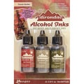 Adirondack Tuscan Garden Alcohol Ink 3-pack