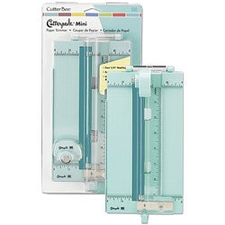 Cutterpede 5-inch Paper Trimmer