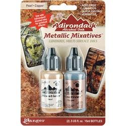 Adirondack Copper/ Pearl Metallic Mixative (Pack of 2)