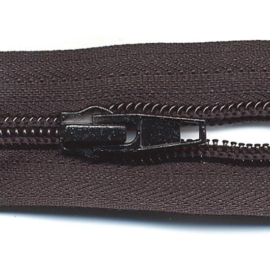 Heavy-duty Three-yard Roll Fabric/Metal/Plastic Make-a-Zipper Kit