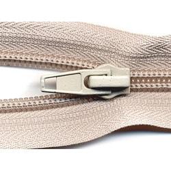 Beige Heavy-Duty Three-Yard Roll Make-a-Zipper Kit