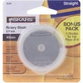 Fiskars Rotary Cutter 45 mm Blades (Pack of 5)