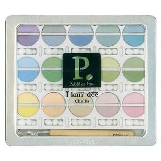 Pebbles I Kan'dee Pastel Chalk Set