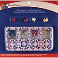 Fons & Porter Directional Arrow Pin Assortment