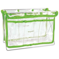 Handy Caddy Clear Scrapbooking Caddy