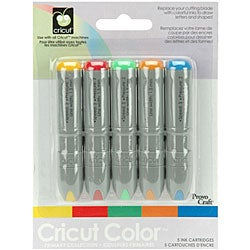 Cricut Inks (Set of 5)