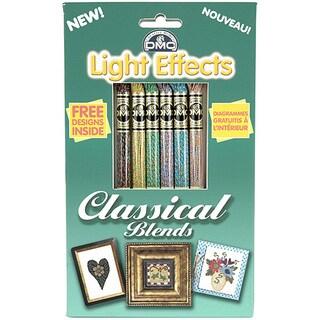 DMC Light Effects Classical Blends Floss Pack