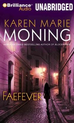 Faefever (CD-Audio)