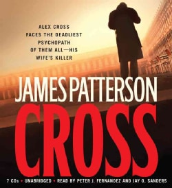 Cross (CD-Audio)