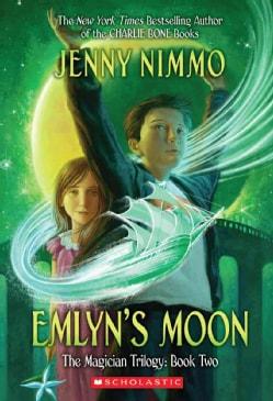 Emlyn's Moon (Paperback)