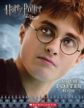 Harry Potter and the Half-Blood Prince Movie Poster Book (Novelty book)
