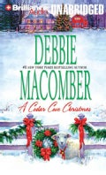 A Cedar Cove Christmas (CD-Audio)