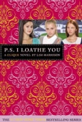 P.S. I Loathe You (Paperback)