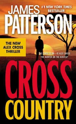 Cross Country (Hardcover)