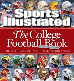 The College Football Book (Hardcover)