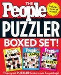 The People Puzzler (Paperback)