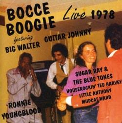 Big Walter Horton - Bocce Boogie