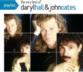 Daryl Hall - Playlist: The Very Best of Daryl Hall & John Oates