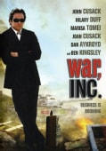 War, Inc. (DVD)