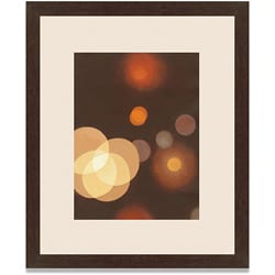 Sean Jacobs 'Night Lights II' Framed Art Print