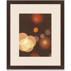 Sean Jacobs 'Night Lights II' Framed Art Print