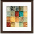 Bellows 'Balanced Sequence II' Framed Art Print
