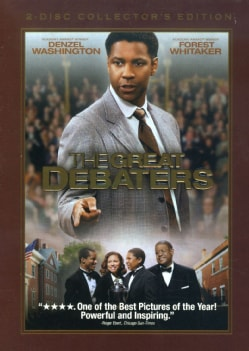 The Great Debaters Special Collector's Edition (DVD)