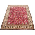 Chinese Sino Tabriz Panel Design Rug (10' x 13')