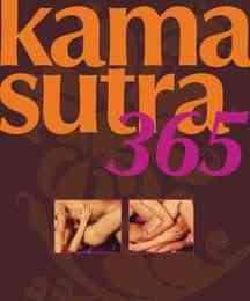 Kama Sutra 365 (Paperback)
