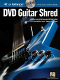 DVD Guitar Shred