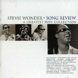 Stevie Wonder - Song Review Greatest Hits Collection
