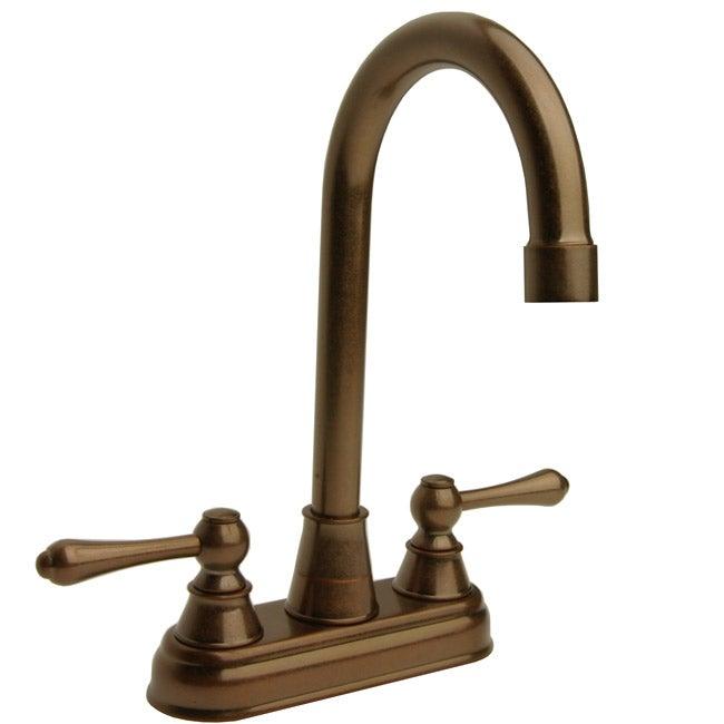 Bronze Bar Faucet