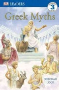 Greek Myths (Paperback)