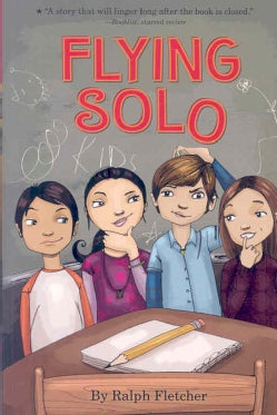 Flying Solo (Paperback)