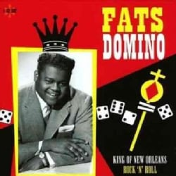 Fats Domino - King Of New Orleans Rock N Roll