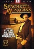 Spaghetti Westerns 20 MoviePack (DVD)