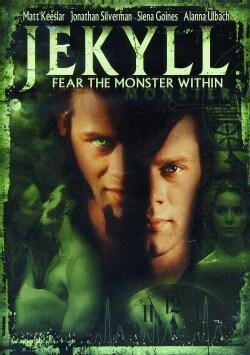 Jekyll (DVD)