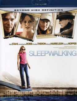 Sleepwalking (Blu-ray Disc)